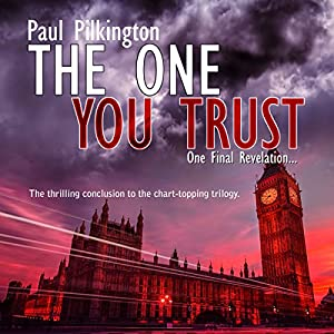 The One You Trust Audiobook