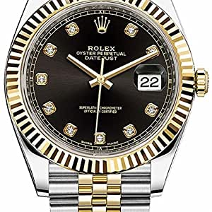 Rolex Datejust 41 automatic-self-wind mens Watch 126333 (Certified Pre-owned)