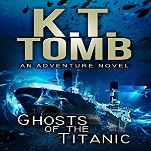Ghosts of the Titanic Audiobook