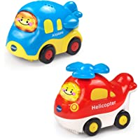 VTech Go! Go! Smart Wheels Aircrafts 2-Pack