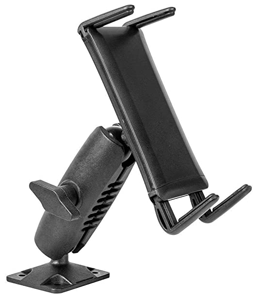 Cool Amazon Com Digimo Cell Phone Car Mount Drill Base Desk Top Evergreenethics Interior Chair Design Evergreenethicsorg