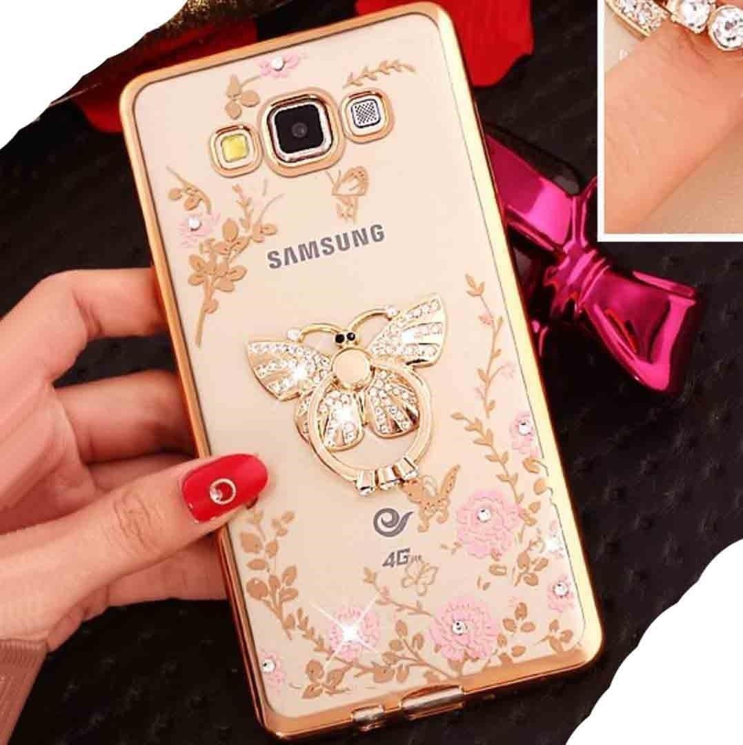LG G3 Finger Ring Rotary Stand Case