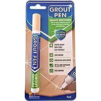 Grout Pen – Diseñado para restaurar lechada