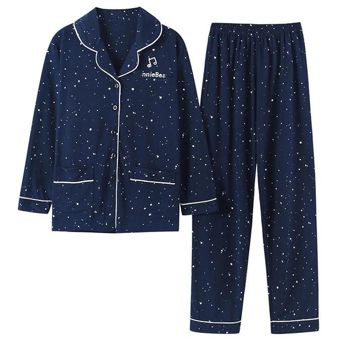 Amazon.com: moxin hembra pijamas traje de descenso de la ...