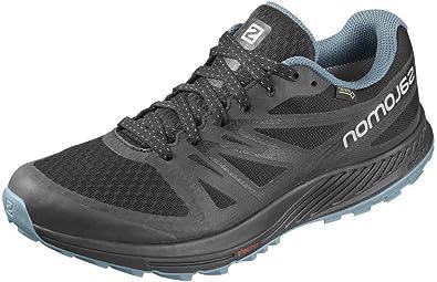 SALOMON Sense Escape GTX Nocturne, Zapatillas de Trail Running para Hombre: Amazon.es: Zapatos y complementos