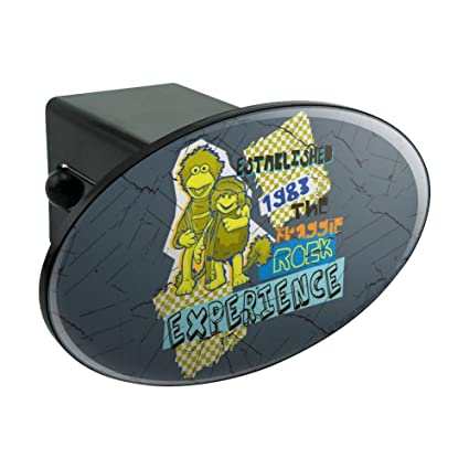 Amazon.com: Graphics and More The Fraggle Rock Experience ...
