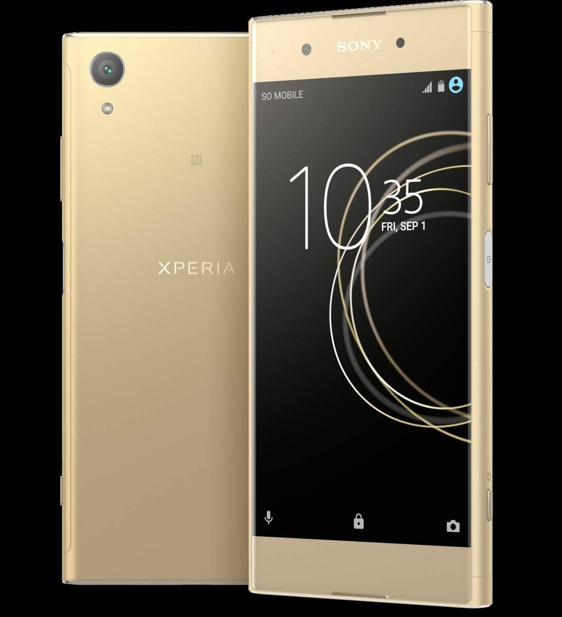 Sony Xperia XA1 Plus DS (Gold) Libre sin Contrato: Amazon.es ...