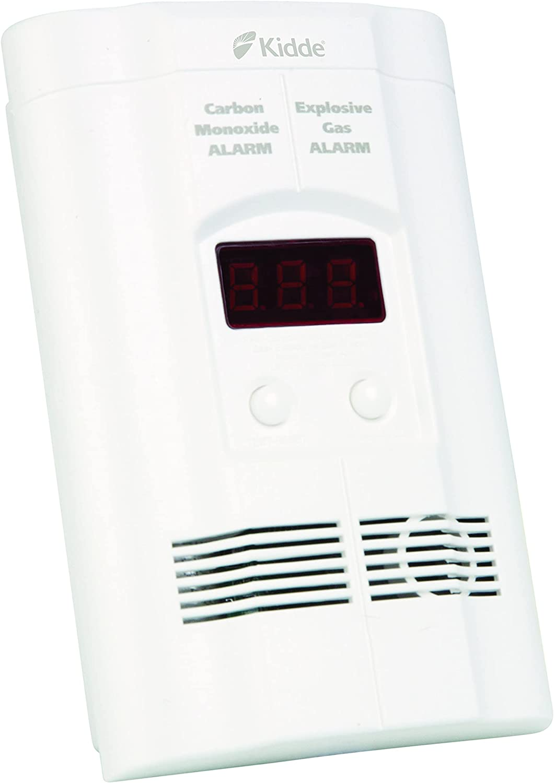 CO Carbon Monoxide Detectors Gas Detector FOR CO detection Free Shipping
