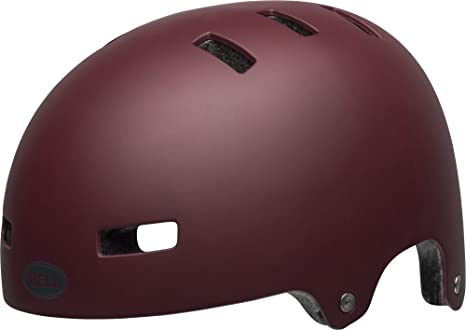 Bell Helmets Local Casco Urbano City Bike Helmet L Burdeos ...