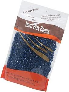 Segolike Hard Wax Beans Blue Chamomile