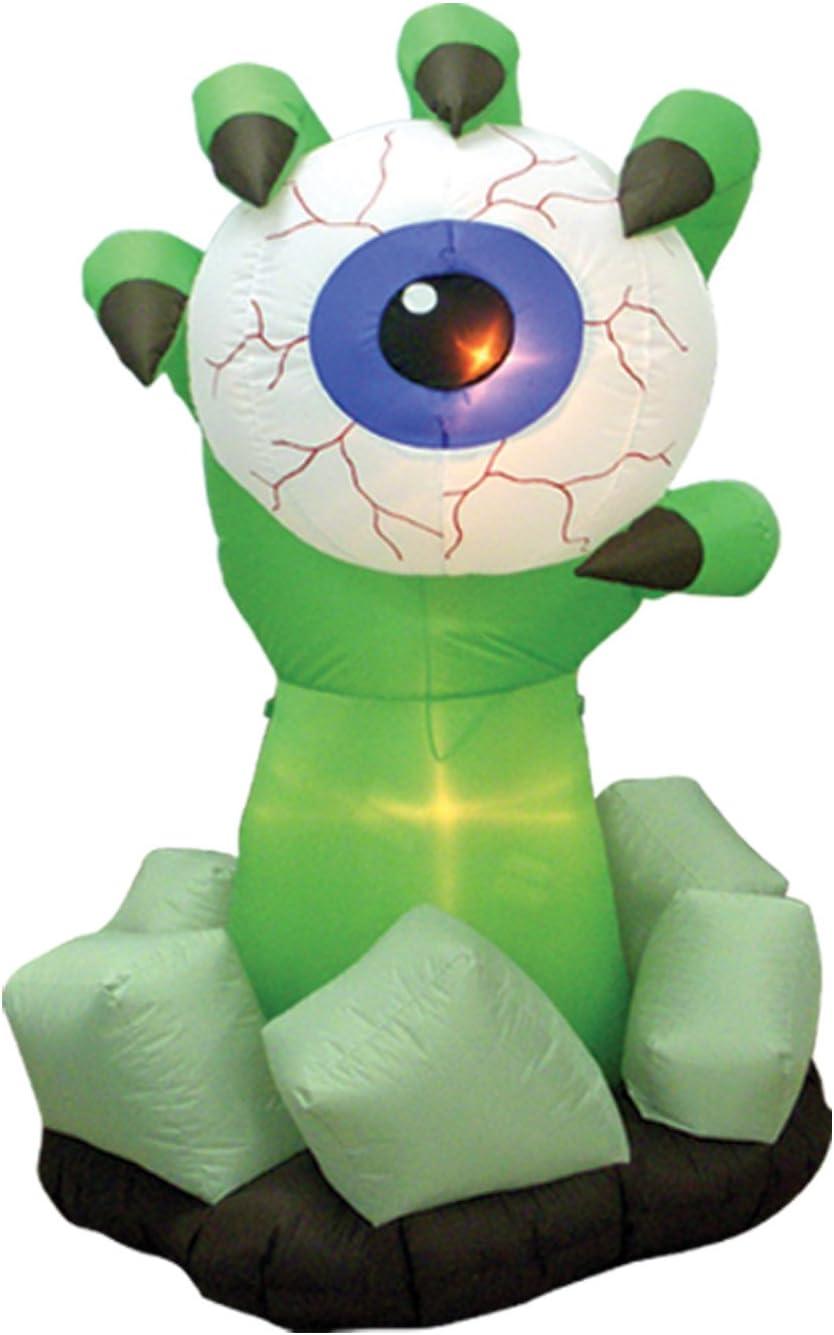 Eyeball Outdoor Inflatables