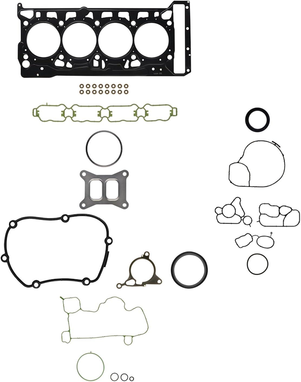 Ajusa 50339700 Full Gasket Set engine