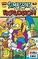 Simpsons Comics Explosion: Bd. 2