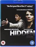 Hidden [Blu-ray] [Import anglais]
