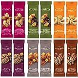Sahale Snacks Grab 'n Go Glazed Nut Mix Variety Pack, 12 Count