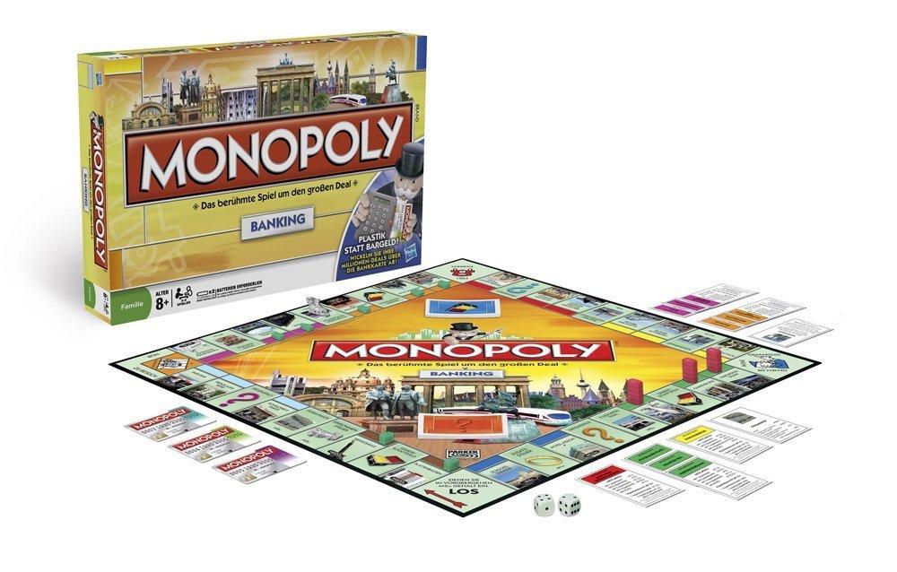 Pdf monopoly spielanleitung