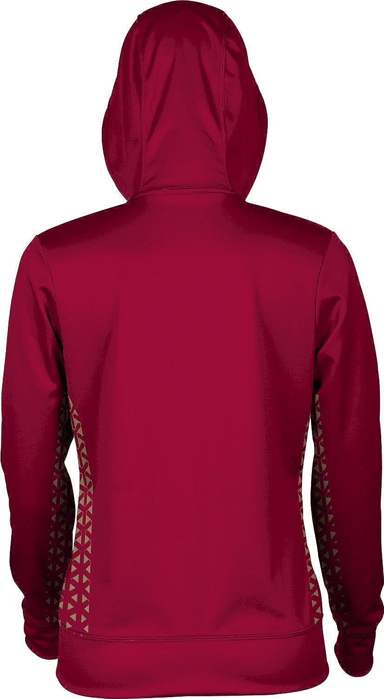 ProSphere Elon University Girls Pullover Hoodie Geo School Spirit Sweatshirt