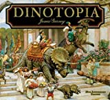 img - for Dinotopia, A Land Apart from Time: 20th Anniversary Edition (Calla Editions) book / textbook / text book
