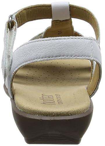 8424b9cd14e Hotter Women s Sol Open-Toe Sandals  Amazon.co.uk  Shoes   Bags