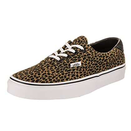 5b4e7b7da8 Vans Unisex Era 59 (Mini Leopard) Skate Shoe