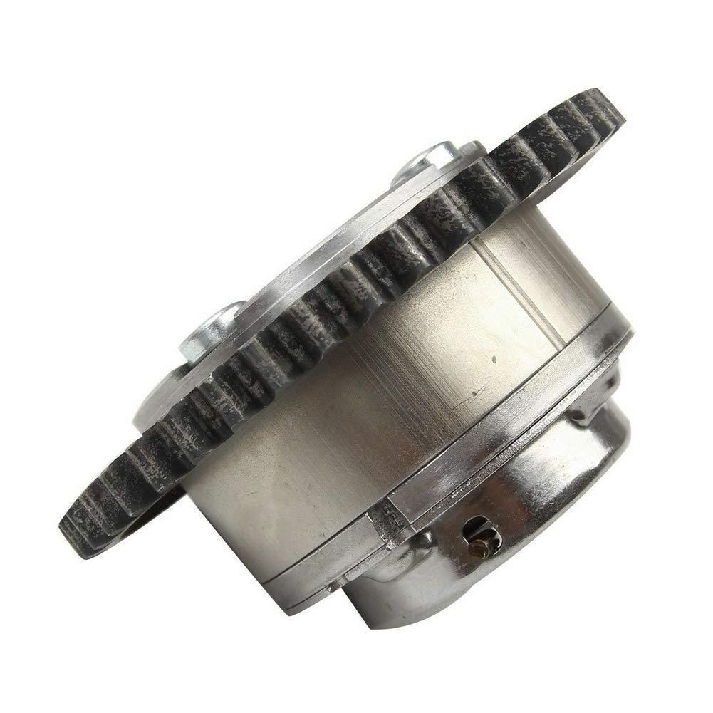 Exhaust Engine Camshaft Adjuster VCT VVTi Actuator For Mercedes-Benz W203 W204 W209 W211 R171 C250 SLK250 OEM# 2710503447