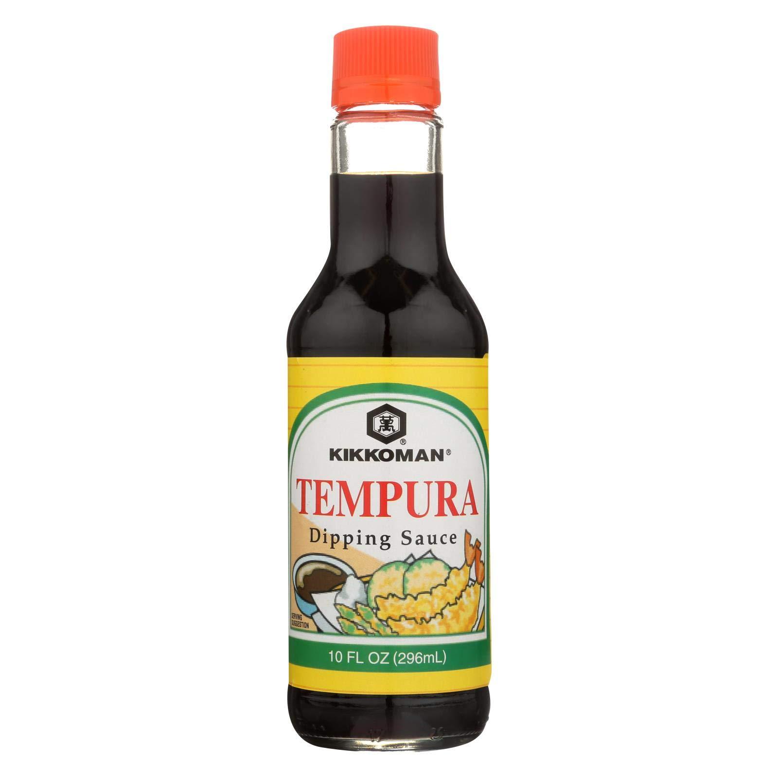 Kikkoman Tempura Dipping Sauce, 10 Ounce -- 12 per case. by Kikkoman