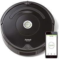 iRobot Roomba 671 Robot Vakumlu Temizleyici