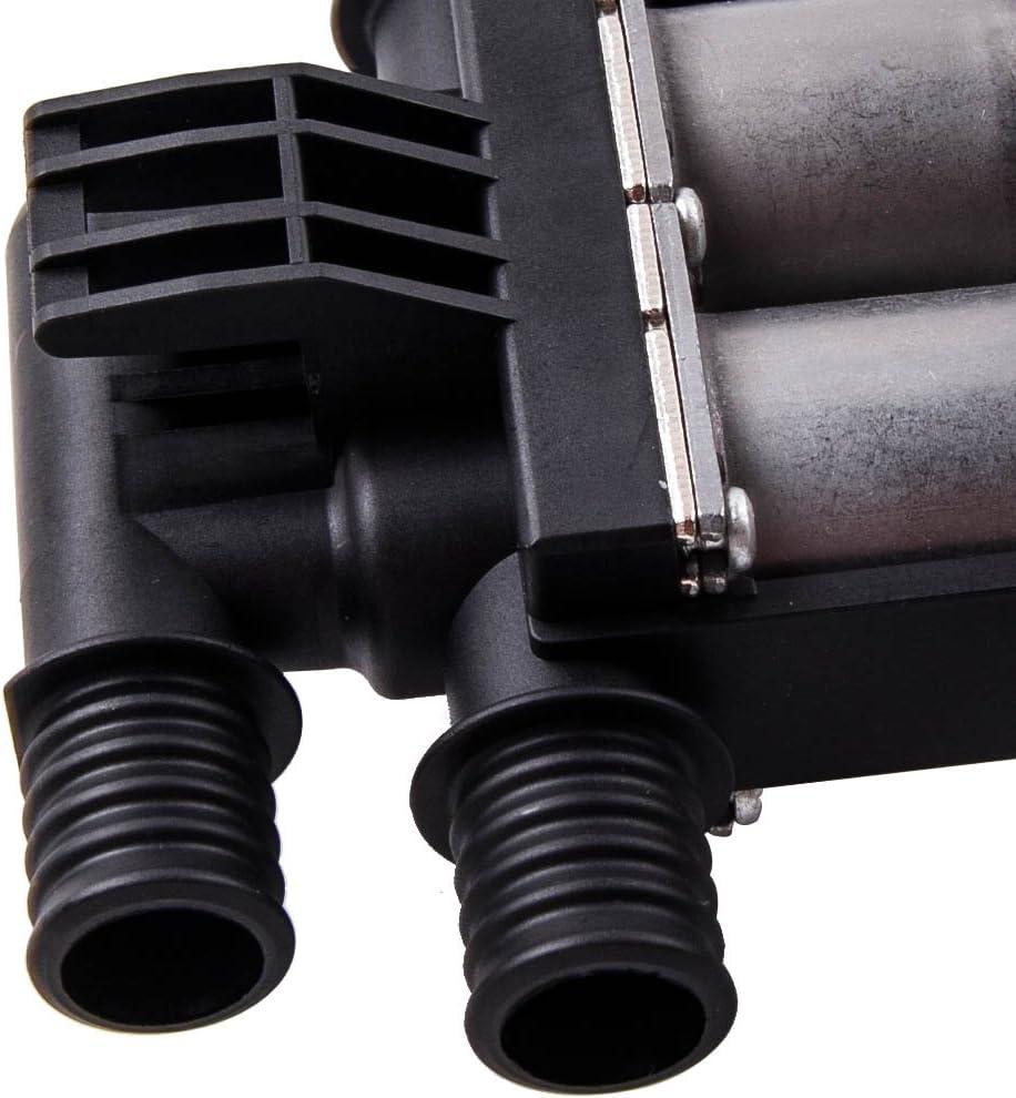 Heizungsventil f/ür E60 E61 E63 E64 E65 64116931708 Wasserventil Steuerventil