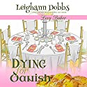 Dying for Danish: Lexy Baker Cozy Mysteries Audiobook by Leighann Dobbs Narrated by Hollis McCarthy