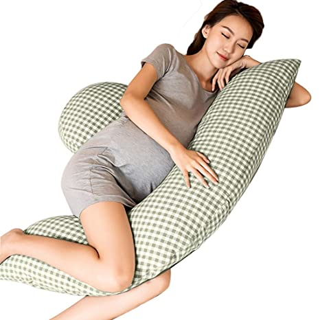 Maternity Pillows Almohada de Seguridad para Mujeres ...
