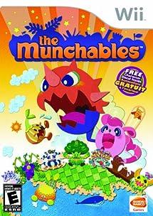 Munchables - Nintendo Wii