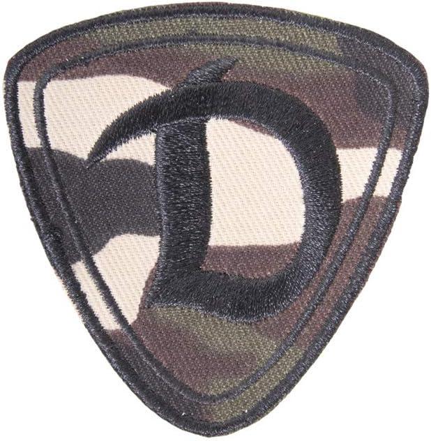 SG Dynamo Dresden Aufn/äher Camouflage D