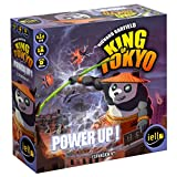 Lello King of Tokyo Power Up Expansion Game