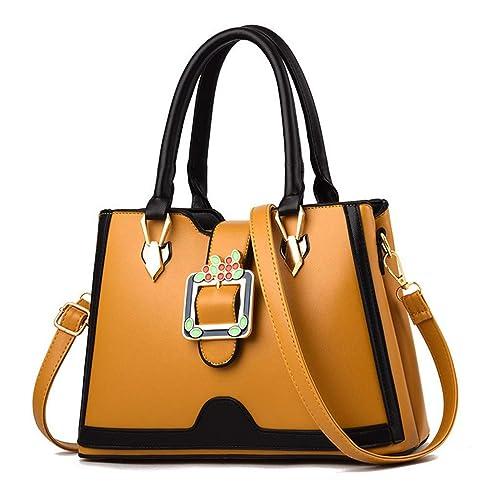 EU13 Totes/Bolso Messenger Bag para Damas Bolsas de Hombro ...