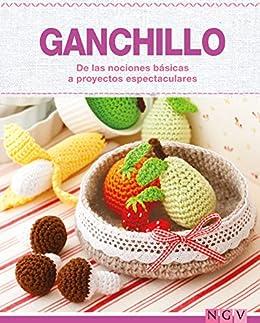 Ganchillo - De las nociones básicas a proyectos espectaculares: Las técnicas más importantes y más