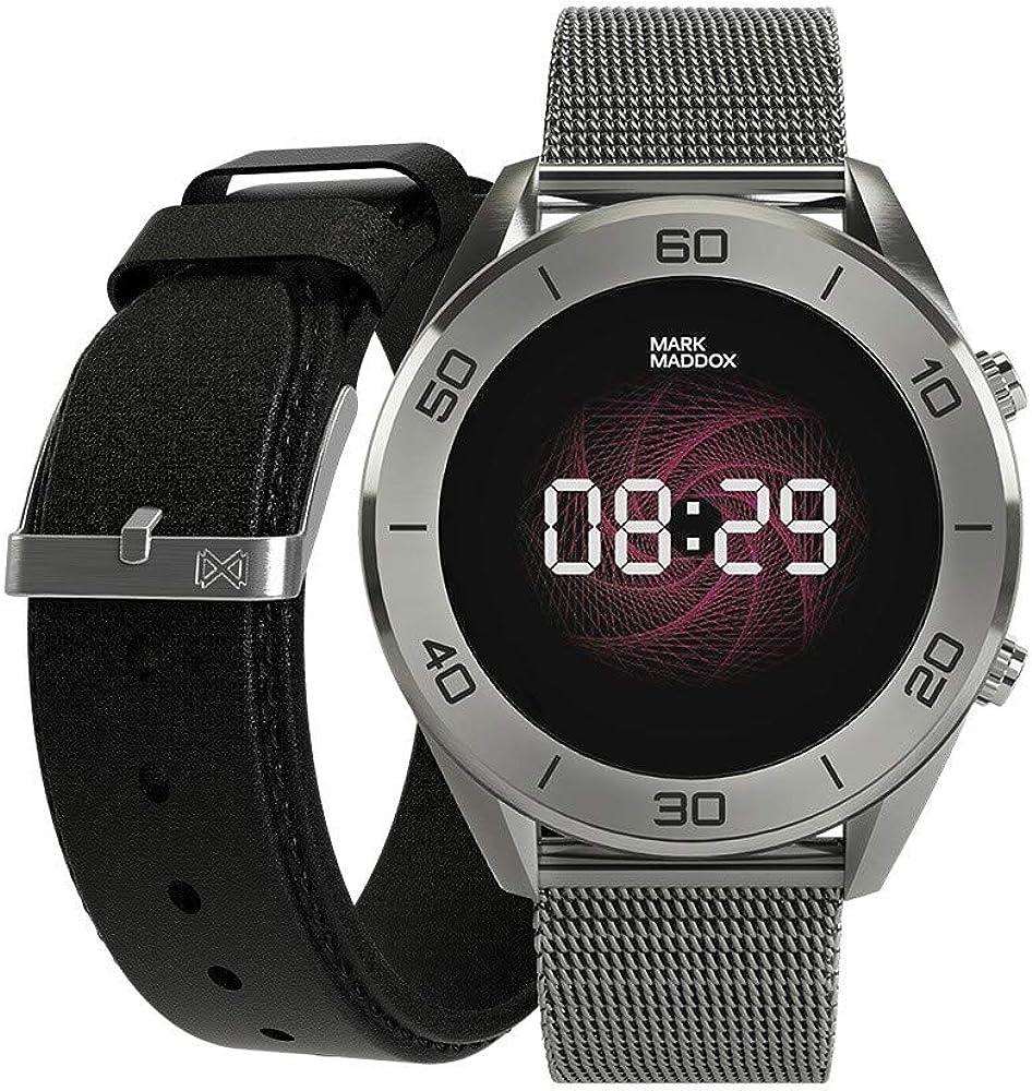 Reloj Mark Maddox Hombre HS1000-10 Smart Now