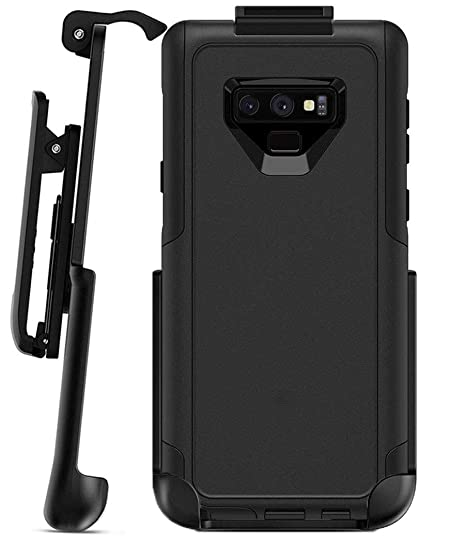 best sneakers ad3c9 ecea0 Encased Belt Clip Holster Compatible with Otterbox Commuter Case -Samsung  Galaxy Note 9 (case not Included)