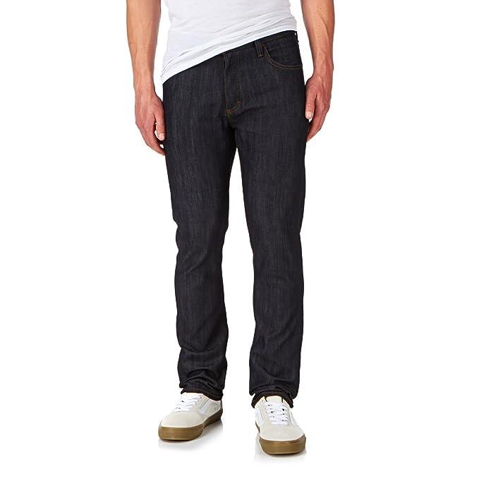 e16816956d Vans V56 Standard Jeans - Midnight Indigo Raw (36)  Amazon.ca ...