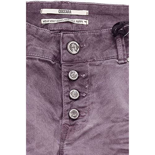 Coccara - Jeans - Femme delicate - dynastyband.com 16ae8bff4cf8