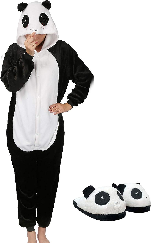 Chausson Panda Kigurumi Boutique
