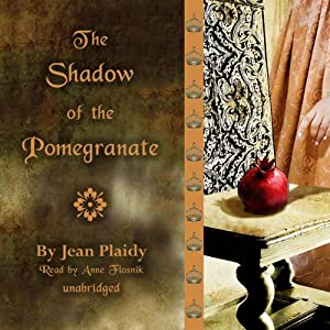 The Shadow of the Pomegranate Audiobook
