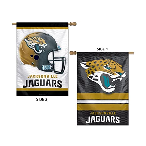 e98a1083 Image Unavailable. Image not available for. Color: Jacksonville Jaguars  Official NFL ...