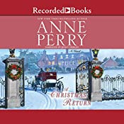 A Christmas Return | Anne Perry