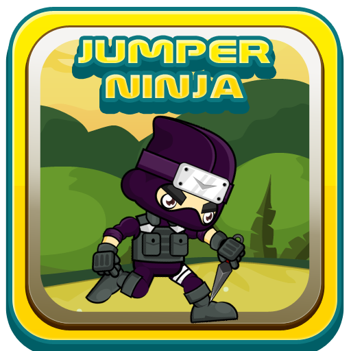 JUMPER NINJA - Ninja Turttles
