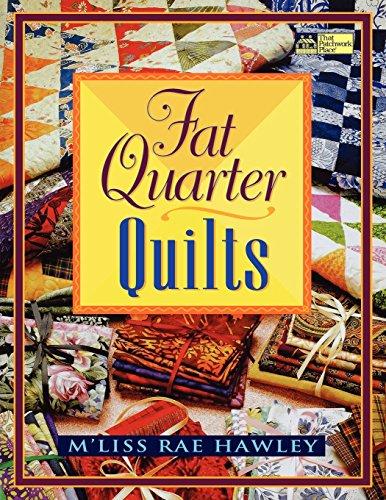 - Fat Quarter Quilts