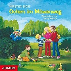 Ostern im Möwenweg (Möwenweg 7)