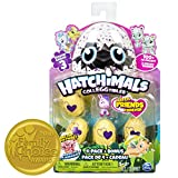 Hatchimals Figuras Coleccionables, 5 Figuras Temporada 3