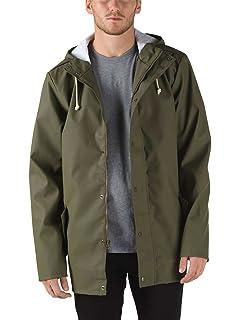 505381e252 Jacket Men Vans Torrey Fleece Jacket  Amazon.co.uk  Clothing