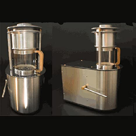 Sonofresco One-pounder Commercial Coffee Roaster + 21 lbs free coffee  SPECIAL DEAL!