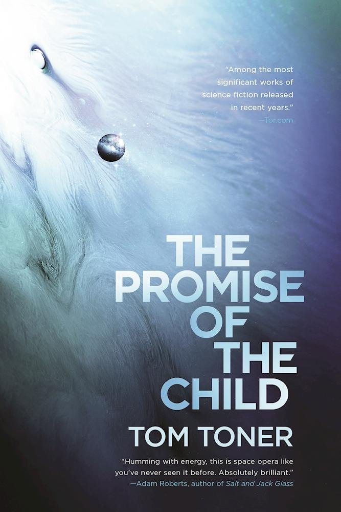 Download The Promise of the Child: Volume One of The Amaranthine Spectrum pdf